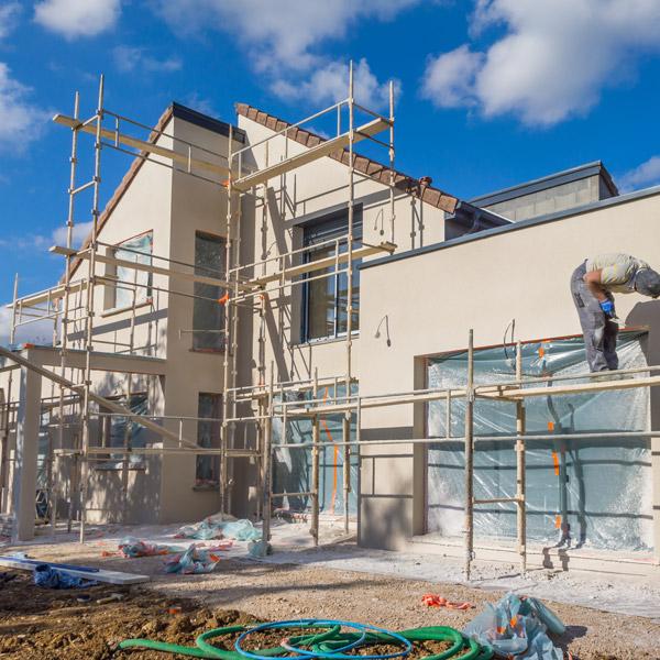 Pourquoi faire construire plutôt qu'acheter ?