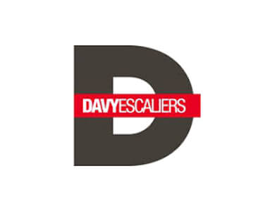 Davy Escaliers
